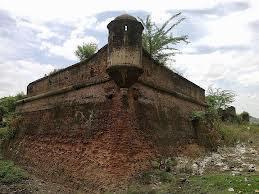 வந்தவாசி கோட்டை