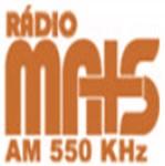 Rádio Mais AM de Sinop MT ao vivo