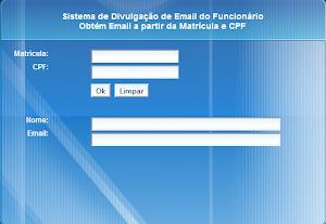 E-mail RIOEDUCA