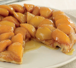 Peach-Tarte-Tatin-Recipe