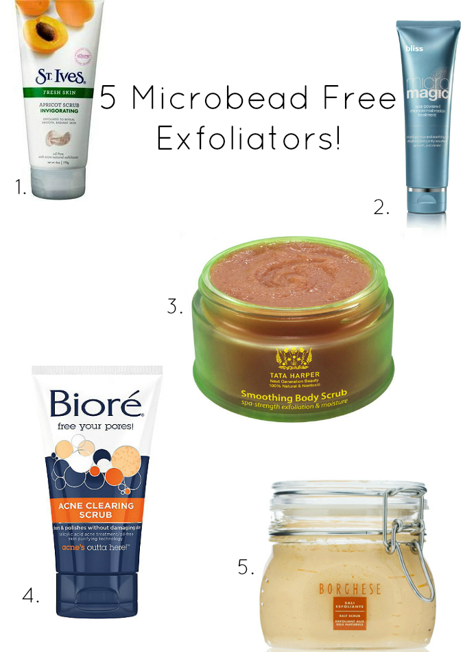 Boston Beauty Blog, Boston Beauty Blogger, Boston Beauty, Beauty, skin care, Skincare, Winter Skincare, Plastic Microbead Ban, 5 Best Winter Exfoliators, Natural Beauty, Natural Exfoliators, 5 Microbead Free Exfoliators,