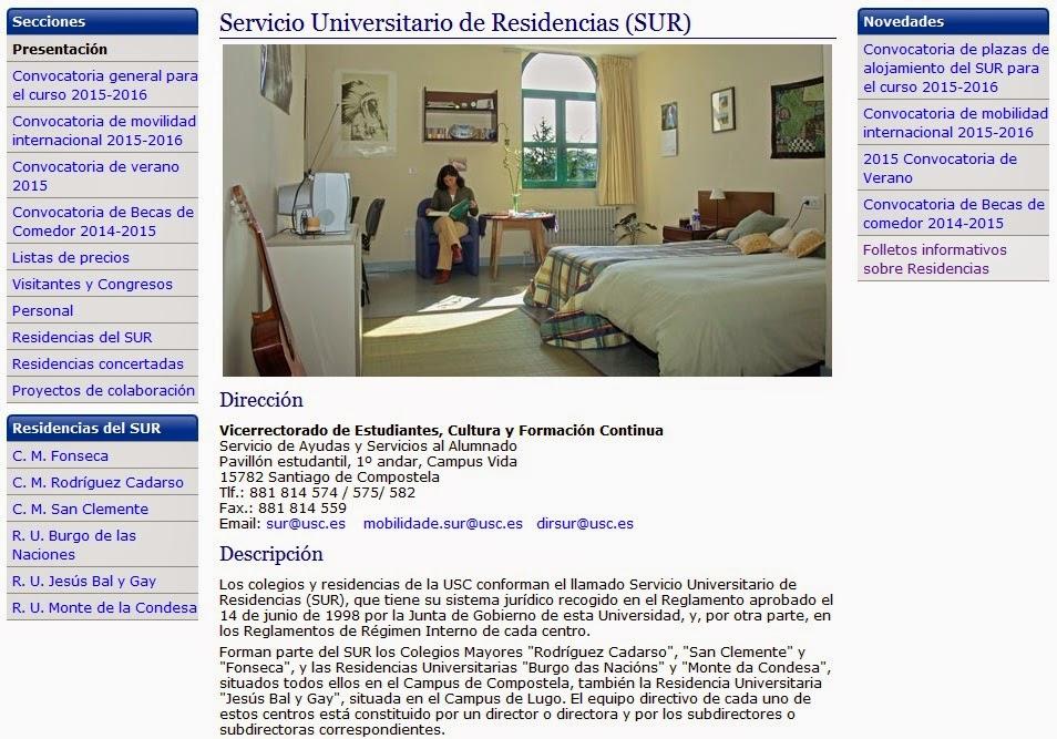 http://www.usc.es/es/servizos/sur/