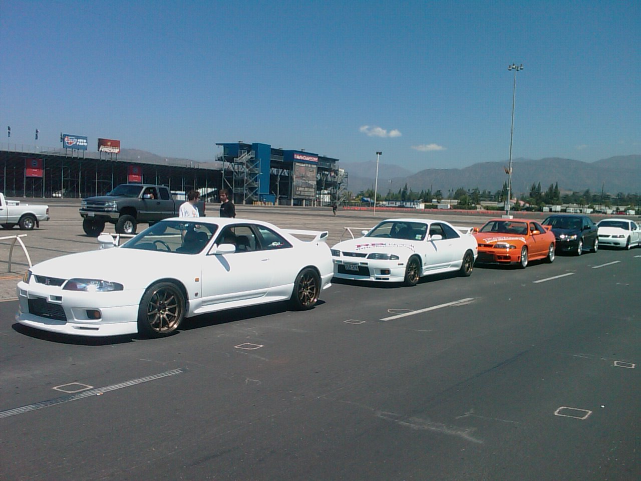 Lets Get The 1995 R33 Skyline Back On The Importation Eligibility List
