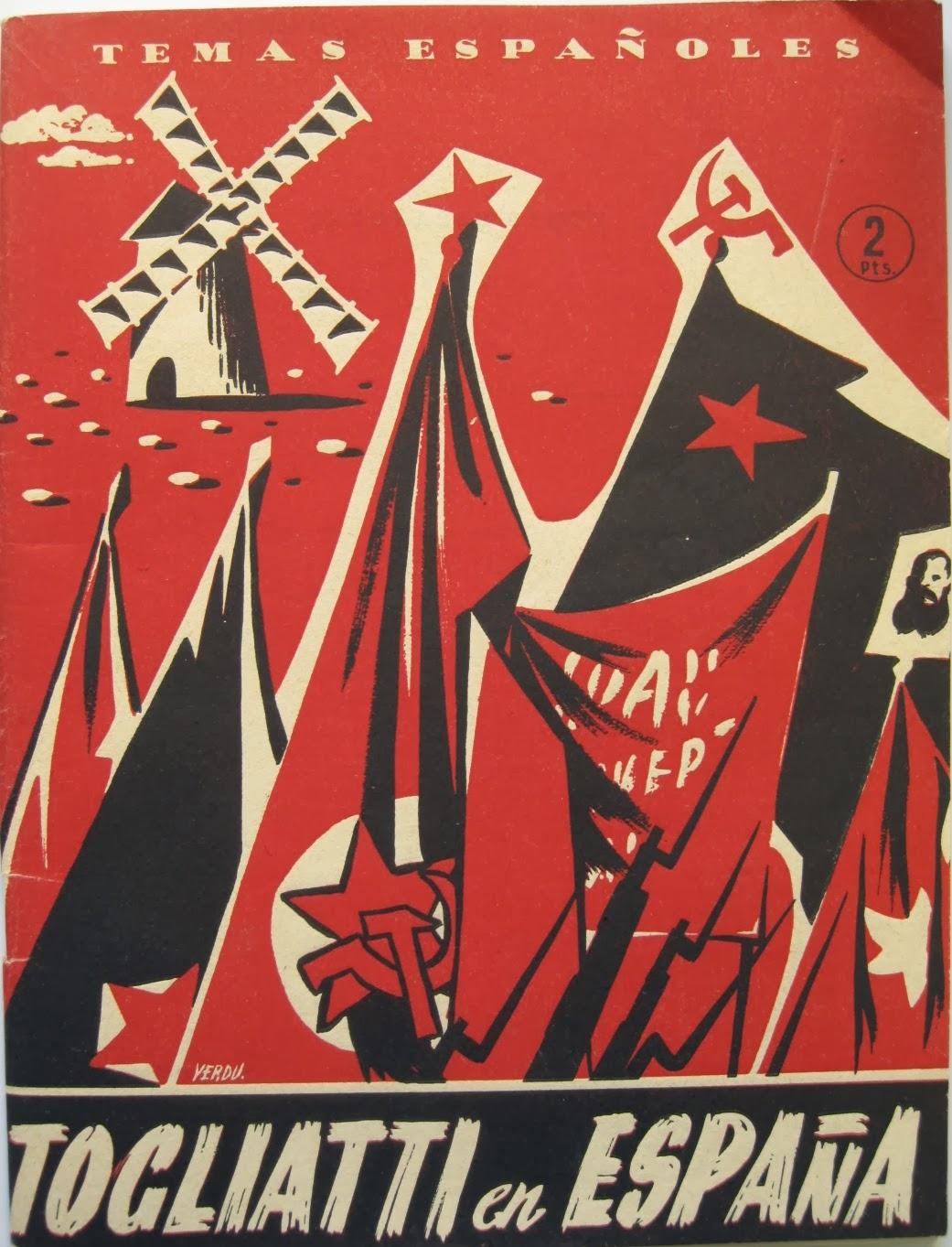 Amistad Hispano-Soviética: Médicos Españoles en la URSS (IV): Carlos ...