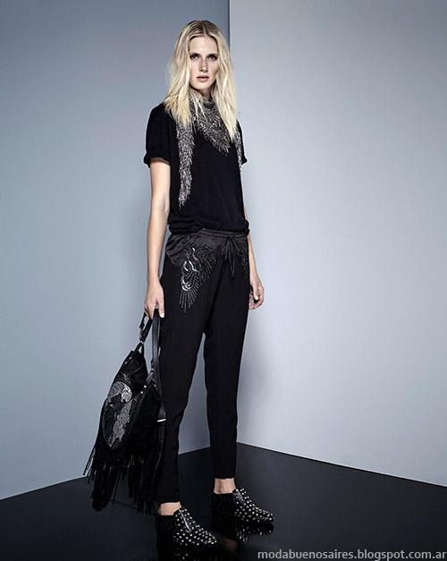 Kosiuko moda otoño invierno 2015. Moda invierno 2015