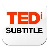 TED i SUBTITLE 字幕付きのビデオの素晴らしい TED の話をお楽しみください !
