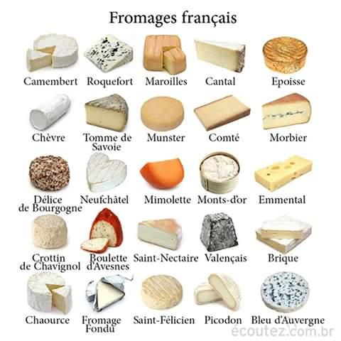 les fromage d ile de france