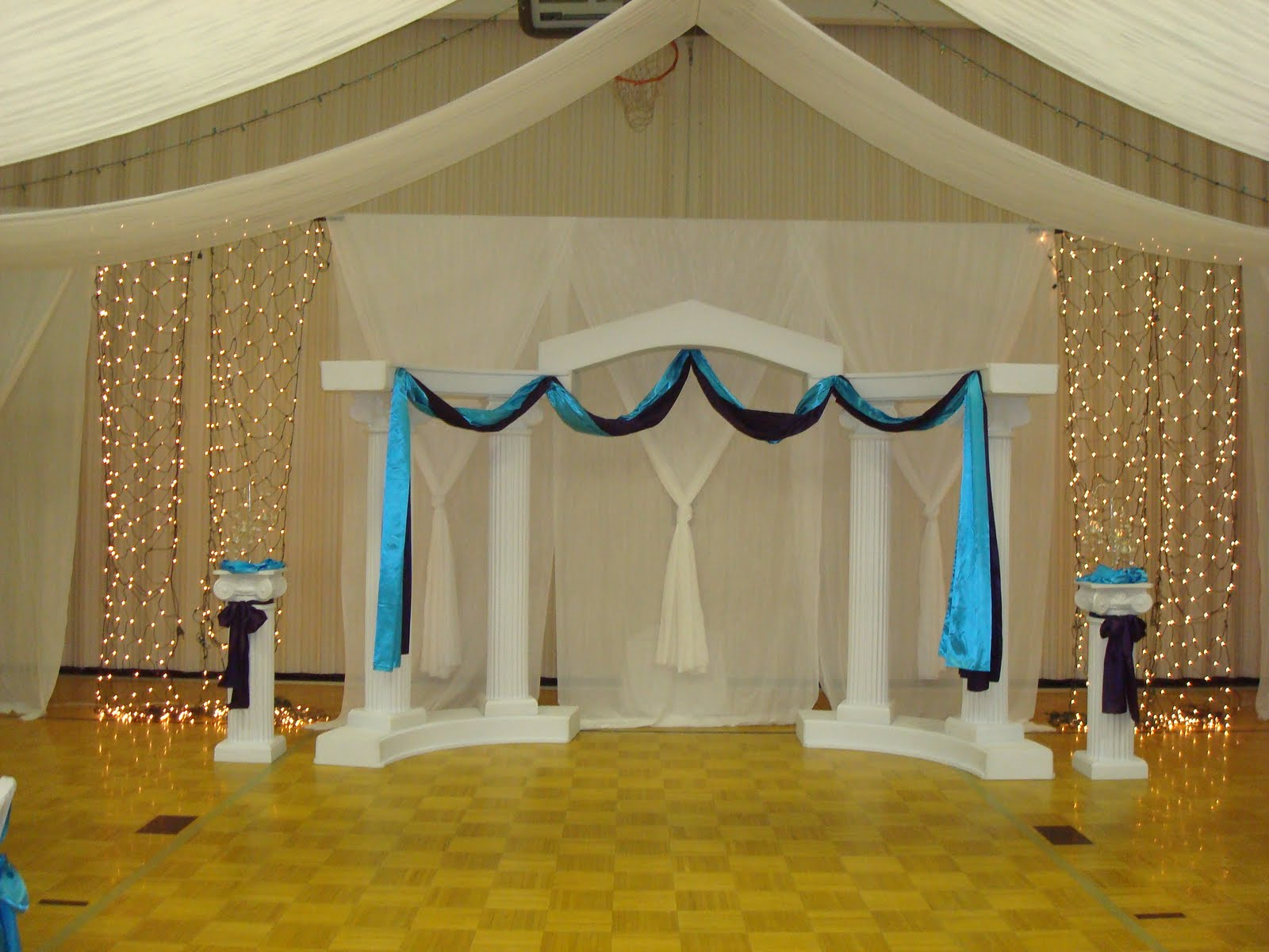 Rent Wedding Decor