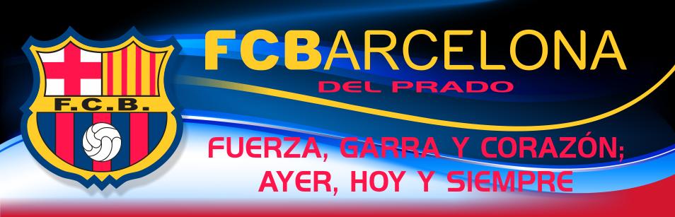 FC Barcelona DEL PRADO