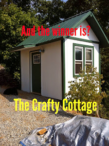 The name of the cottage is?
