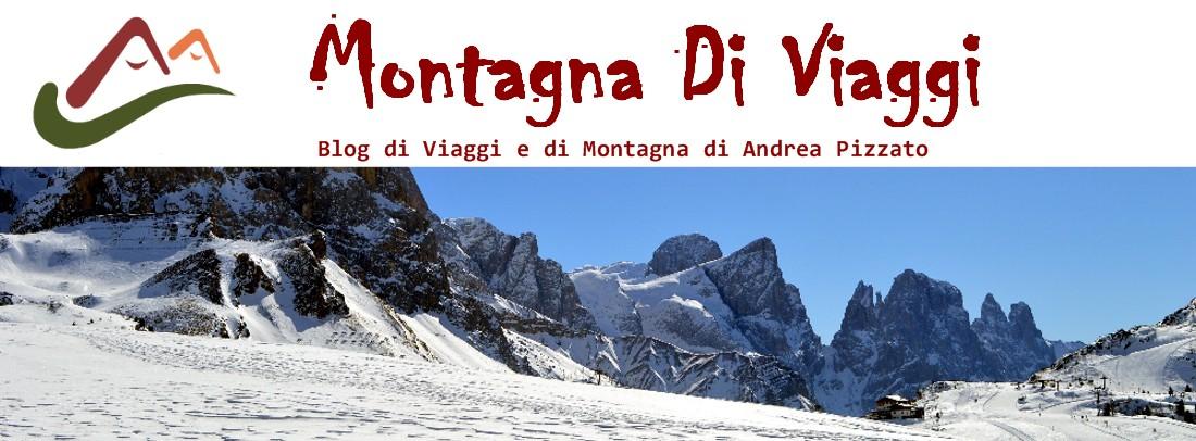 Montagna di Viaggi - Blog di Viaggi sul Veneto e Montagna