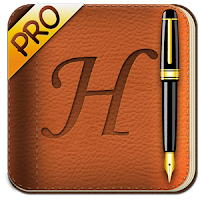 Handrite note Notepad Pro android apk