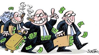 Perco usazamigos mas num perco a piada Ver esquerdistas defendendo empreiteiro corrupto não tem preço!