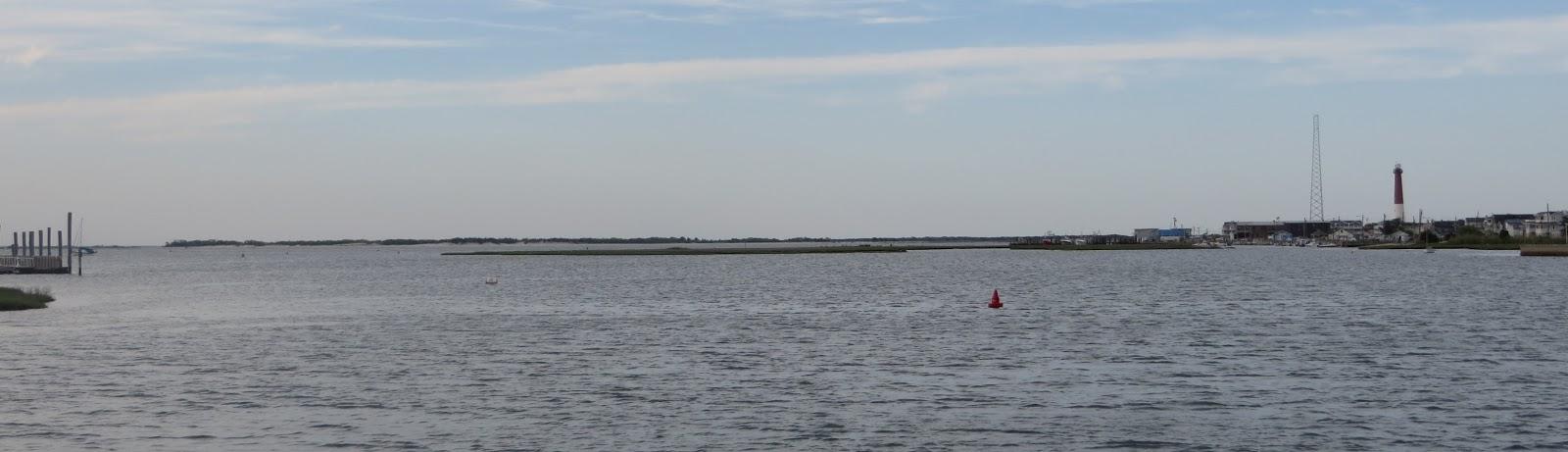 Mv help me rhonda finally out of cape may to barnegat bay for Barnegat bay fishing