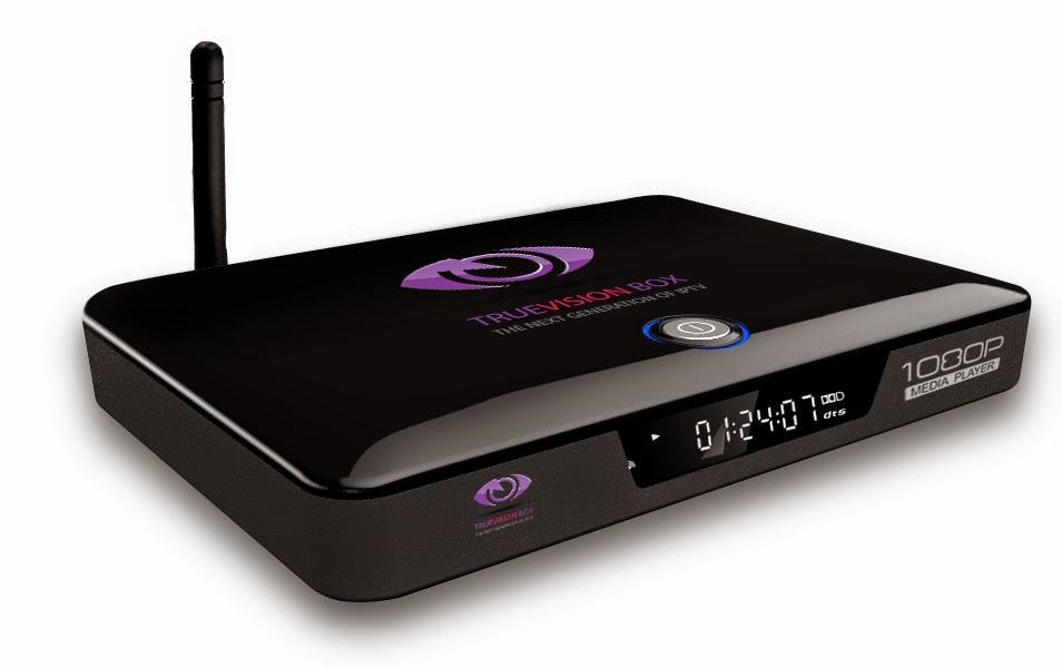 Bello media technologie pr parez vous pour une nouvelle re de divertissement truevision iptv - Avoir internet sans box ...