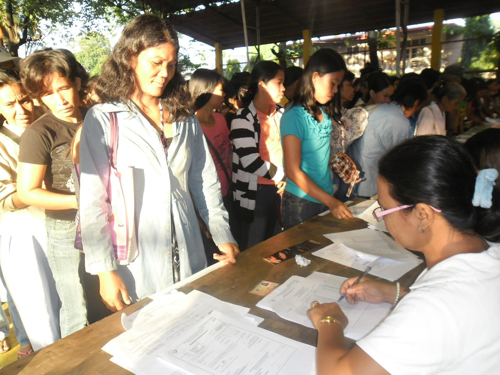 imapact evaluation of pantawid pamilyang pilipino