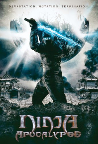 Ninja Apocalypse (2014) BluRay Subtitle Indonesia