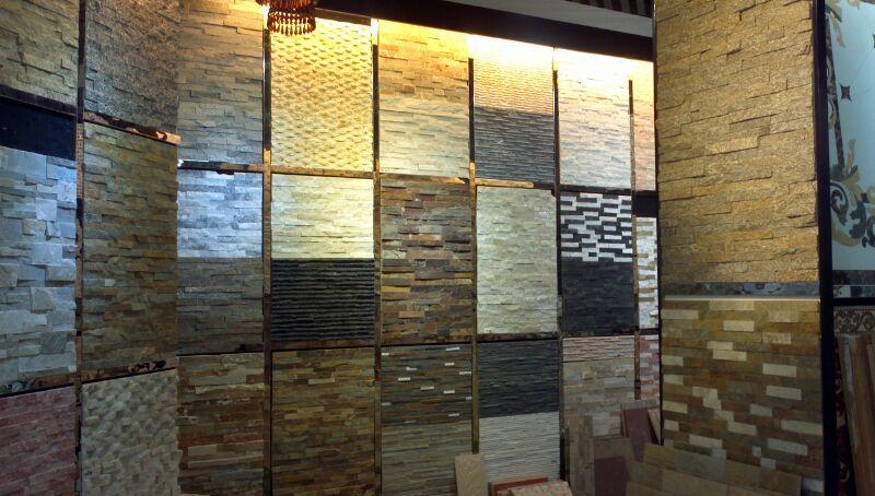 Nova Light Marble Enterprises L.L.C: Showroom