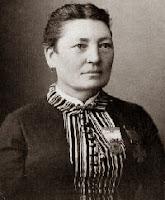 1913: Anna Etheridge Dies, Buried at Arlington National Cemetery