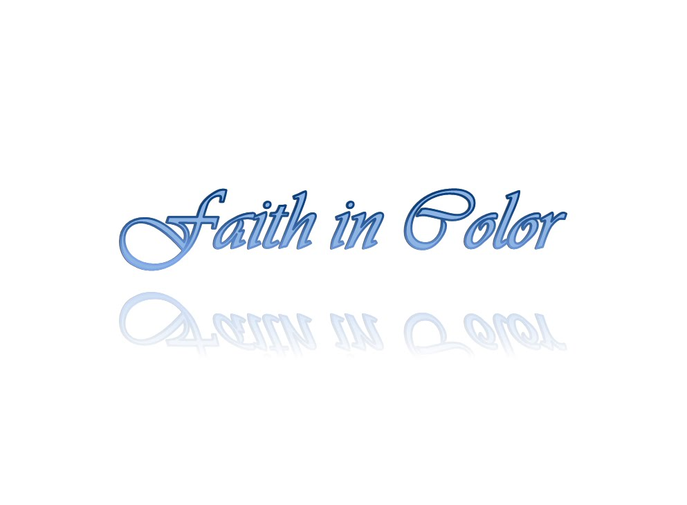 Faith in Color