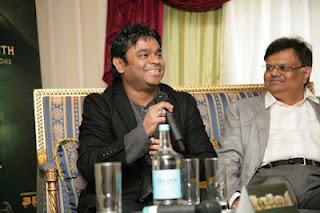 Rajinikanth's upcoming movie Kochadaiyaan press meet