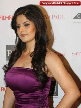 Zarine Khan Hot sexy Photos