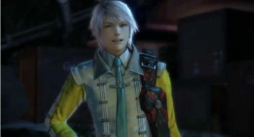 [Video game] Final Fantasy XIII-2: New Trailers and Adult Hope! O.O