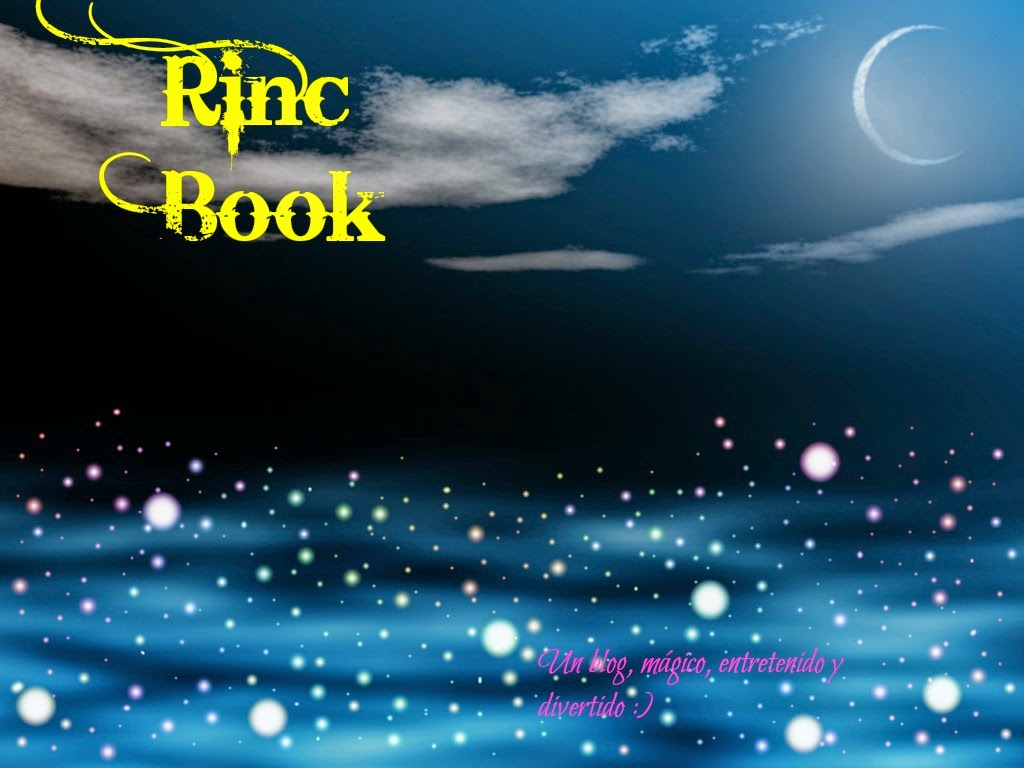 Rinc book