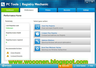 PC+Tools+Registry+Mechanic+2012+FULL+serial+number