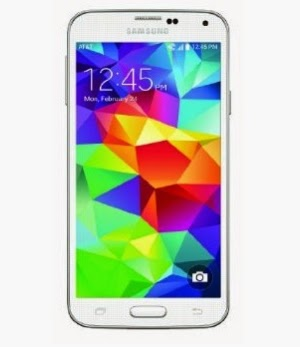 galaxy s5 user manual verizon