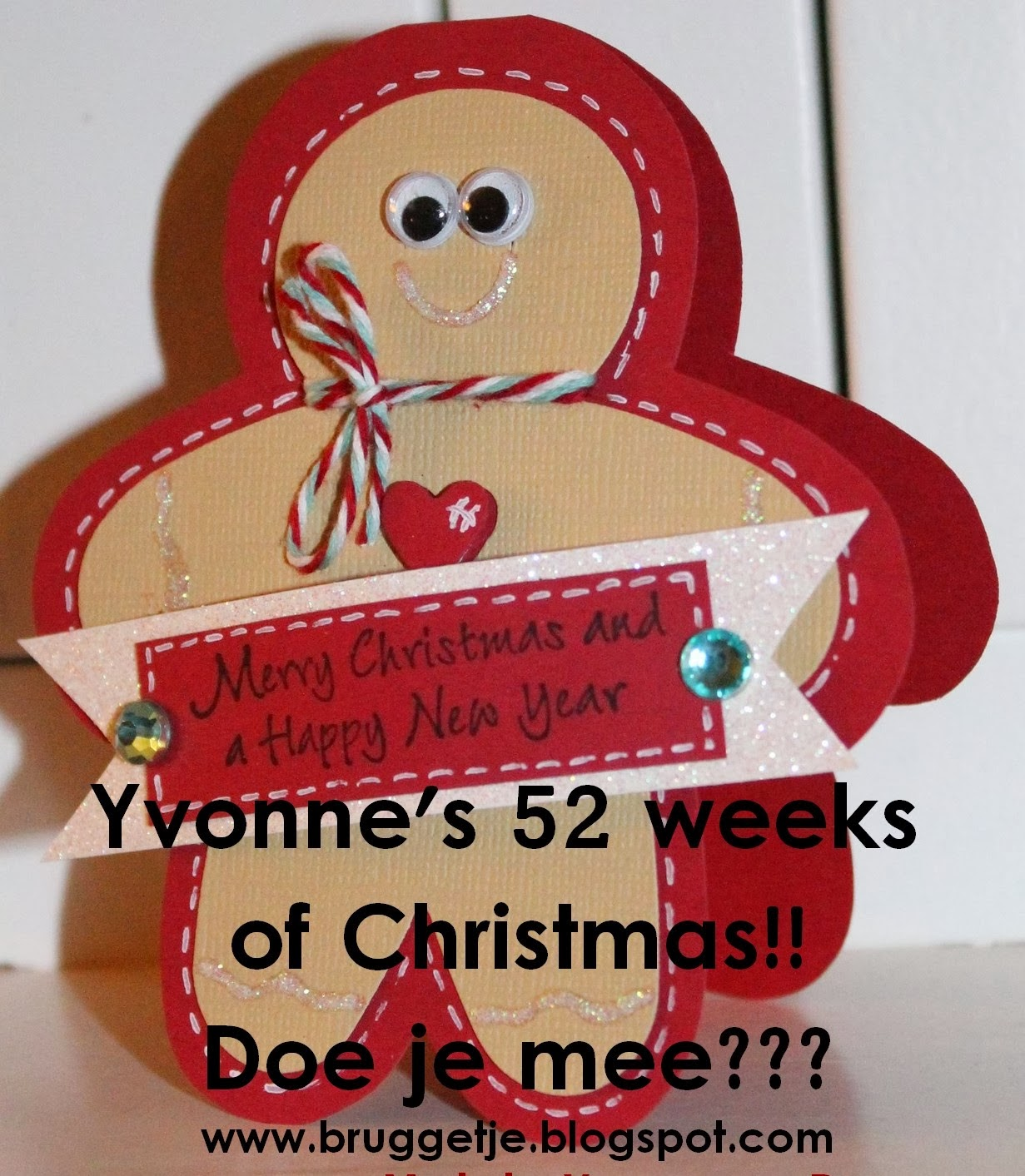 52 weeks for christmas