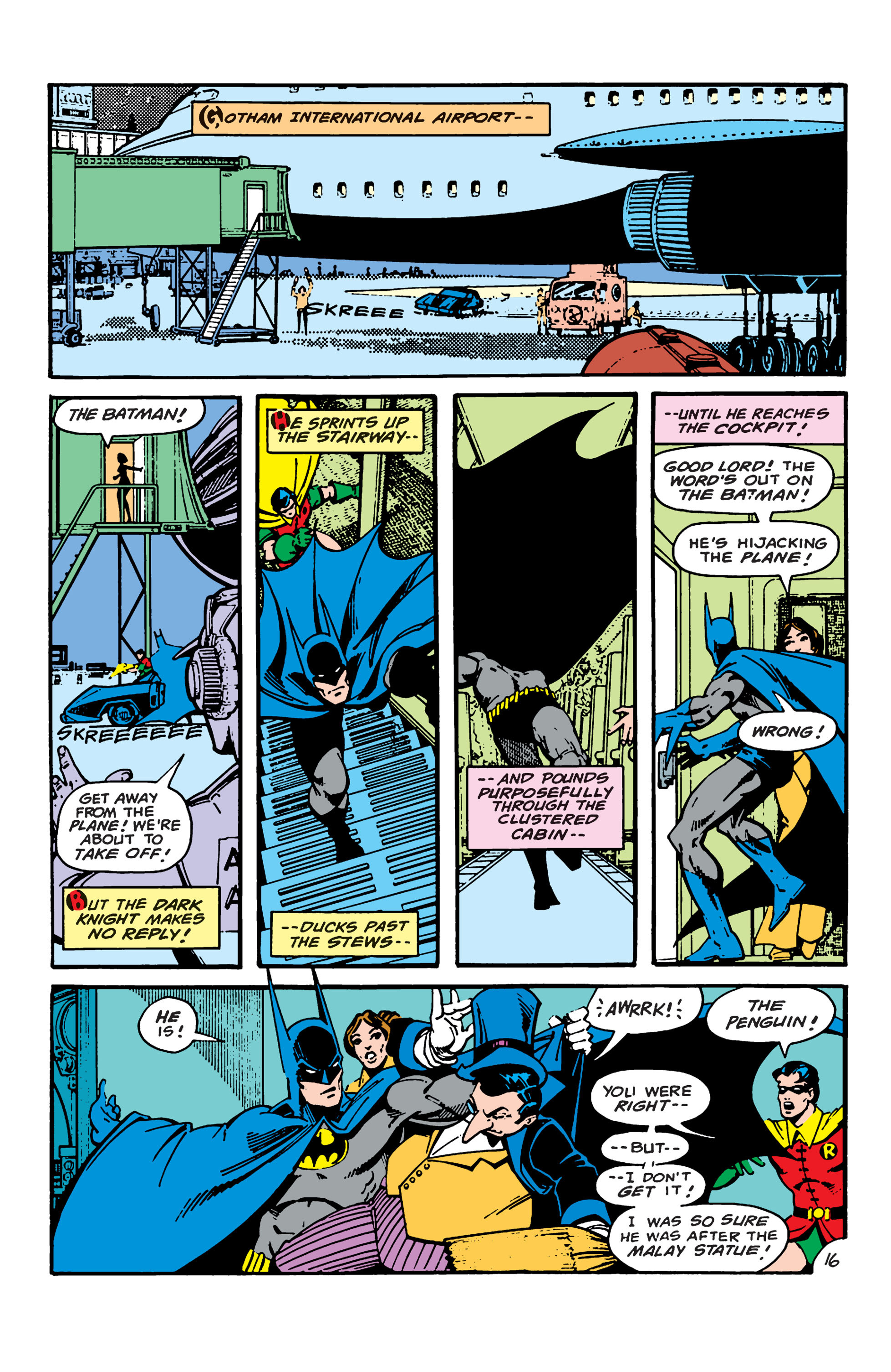 Detective Comics (1937) Issue #473 Page 17