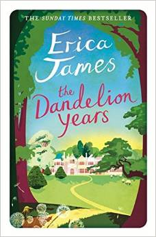http://www.amazon.co.uk/Dandelion-Years-Erica-James/dp/1409146111/ref=sr_1_1?s=books&ie=UTF8&qid=1417513018&sr=1-1&keywords=the+dandelion+years+erica+james