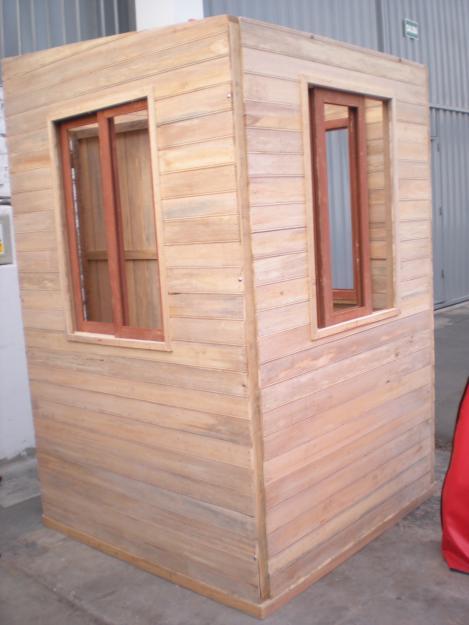 Kelwin mishelly casas de madera prefabricadas casetas - Casitas de madera prefabricadas ...