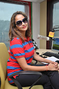 Lakshmi Manchu latest photos at Radio Mirchi-thumbnail-15