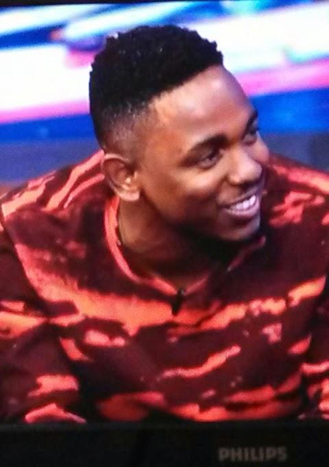 Pharrell Compares Kendrick Lamar To The Black Dillon
