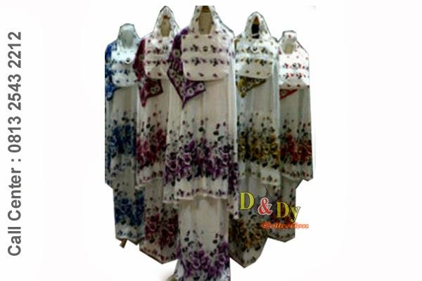 dndy collection, pusat busana jakarta, busana muslim jakarta, busana muslim terbaru, mukena bali, mukena motif bali, grosir mukena bali