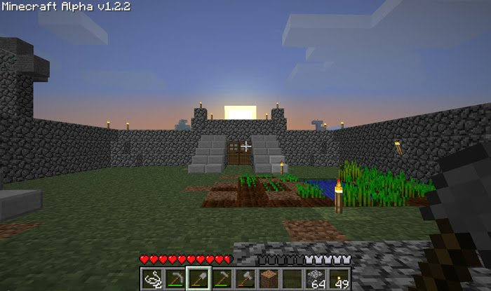 [Imagen: minecraft%2Bdawn.jpg]
