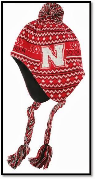 http://www.nebraskaredzone.com/products/husker-ski-hat
