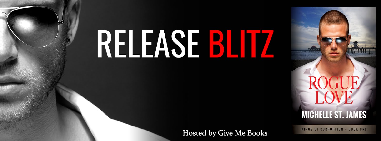 Rogue Love Release Blitz