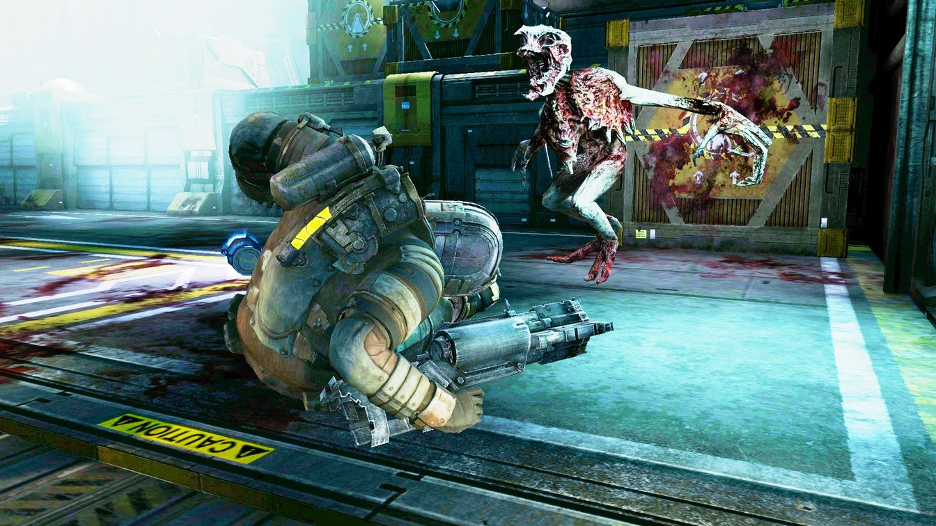 FilePlanet: Dead Space 2 Patch v11 - Free Apps and PC