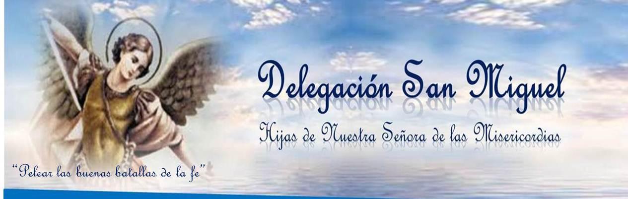 Delegacion San Miguel