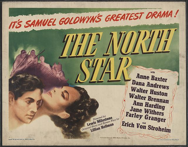 The North Star movie