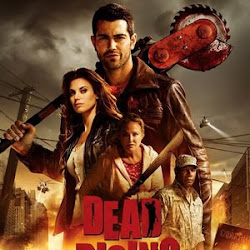 Poster Dead Rising: Watchtower 2015