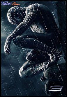 NGƯỜI NHỆN 3 - SPIDER MAN 3