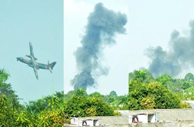 Lettu Paulus, Penumpang Fokker 27 Yang Masuk ICU