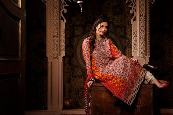 Sindh Fashion: Khaadi Pret Wear Collection 2013 For Women