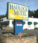 Stay in Hadlock Motel