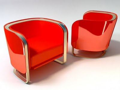 bubble sofa von versace – topby, Mobel ideea
