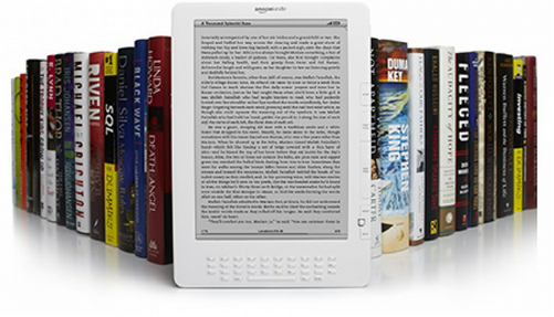 popular ebook readers